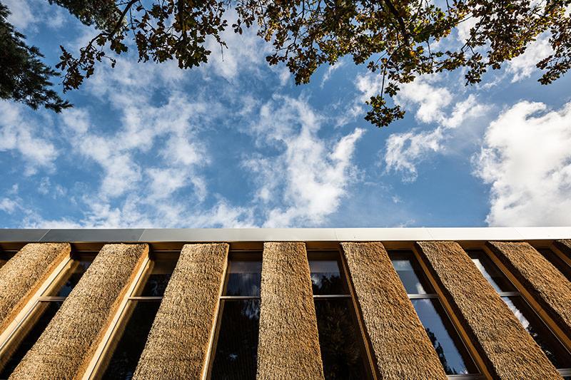 esg impact sustainable passivhause building